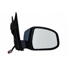 Зеркало боковое правое FORD Focus III (08-15) электро обогрев п/п асф