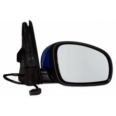 Зеркало боковое правое SKODA Fabia II (07-14) электро обогрев